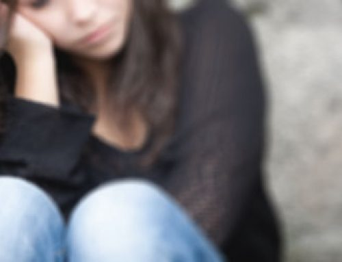 You're Not Alone – Reasons for Troublesome Teens